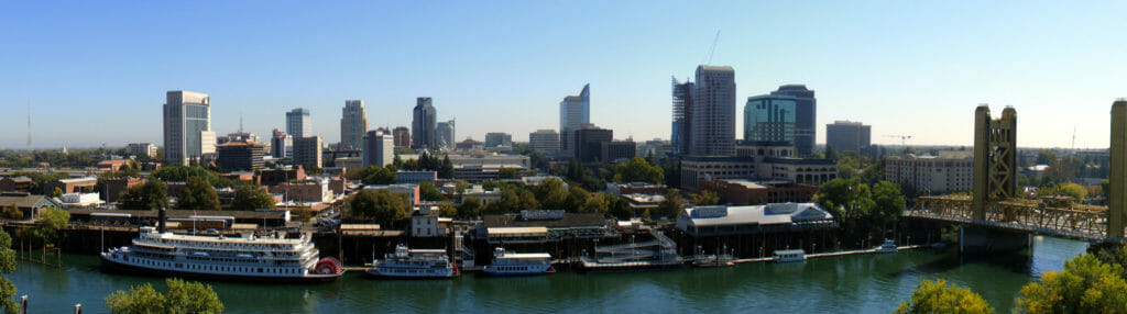 Sacramento Embraces Urban Redevelopment Projects
