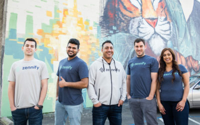 Why Zennify Moved to Greater Sacramento Over Other West Coast Regions