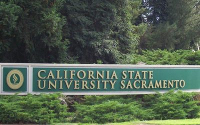 Sacramento State Gets Back in the Saddle Again with the Help of a Unique President